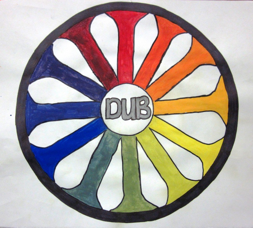Awesome Creative Color Wheels U Art Soul With Wheel