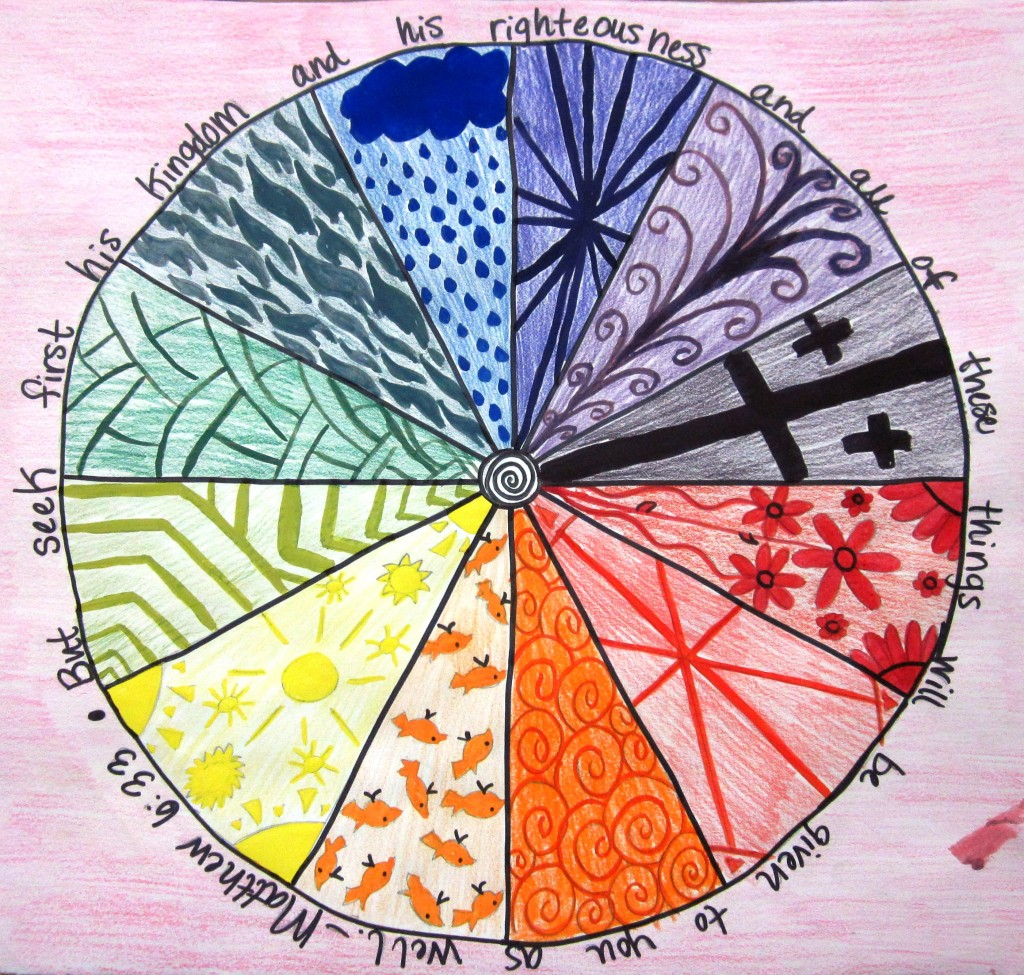 Creative Color Wheels 023